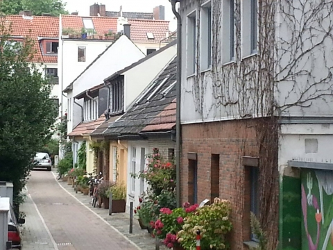 Borchersweg