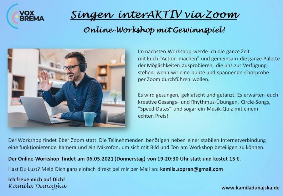 INteraktiv Workshop